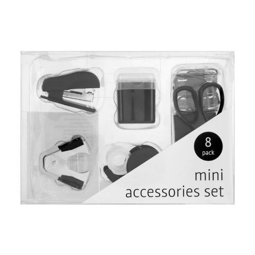 MONO STAPLER & ACCESSORIES SET