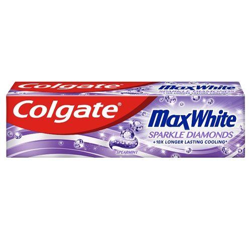 Colgate Max White Shine Toothpaste 75ml