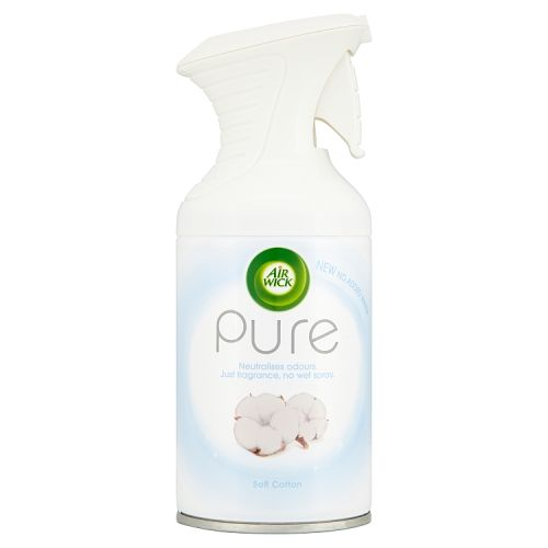 Airwick Pure Spray Soft Cotton 250ml