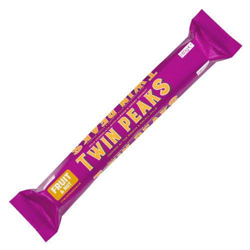 Twin Peaks Fruit & Nut Chocolate 180g