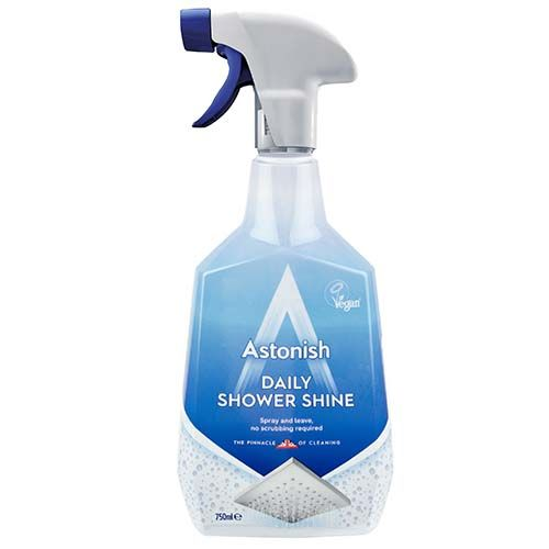Astonish Daily Shower Cleaner 750ml