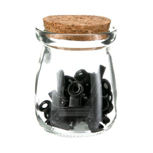 Mono Desk Accessories Jars