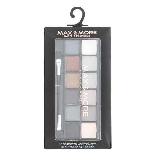 Max & More Eyeshadow Palette