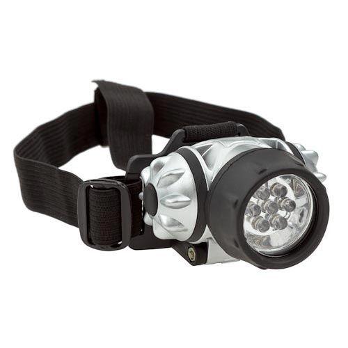 ELECTREK 7 LED HEAD TORCH
