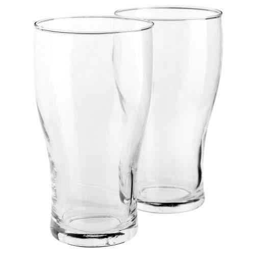 Pint Glasses 2 Pack