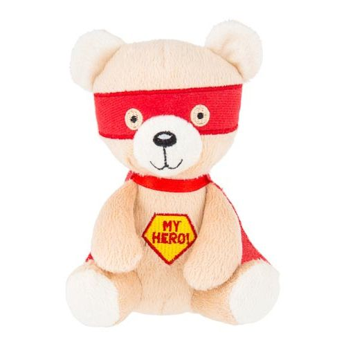 SUPER DAD TEDDY