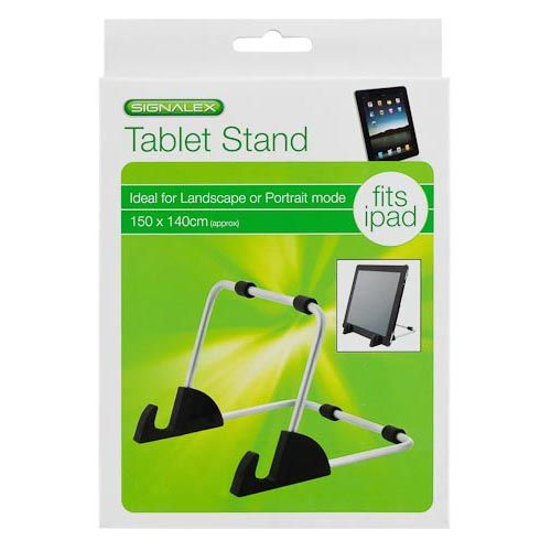 Signalex Tablet Stand 150mm X 140mm