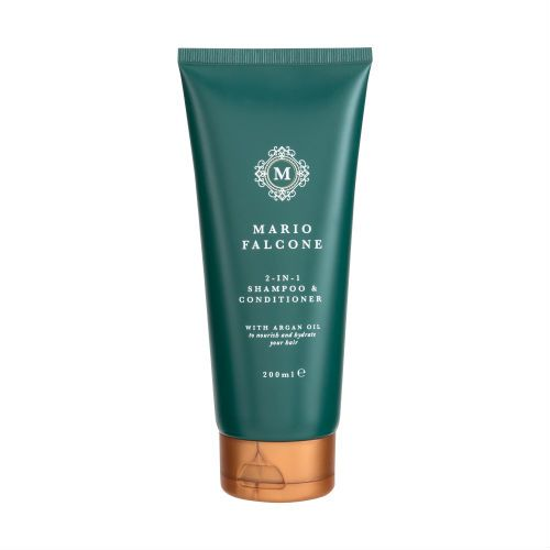 Mario Falcone 2 In 1 Shampoo & Conditioner 200ml
