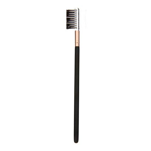 Eyebrow Brush With Comb