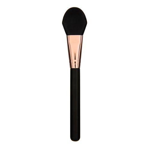 Silicone Angled Foundation Brush