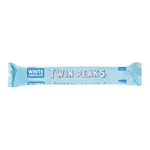 Twin Peaks White 180g