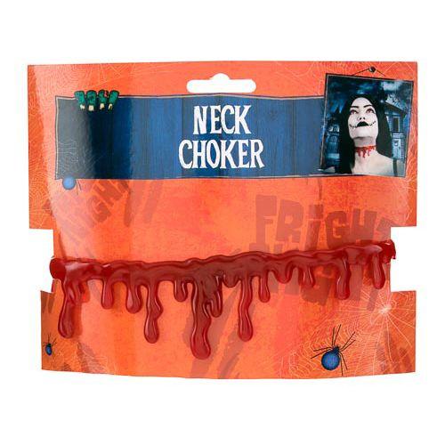 BLOOD CHOKER