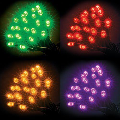 20PK LED STRING LIGHT