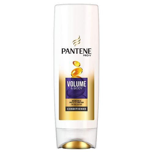 Pantene Conditioner Sheer Volume 360ml