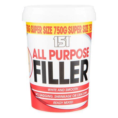 All Purpose Filler Tub 750g