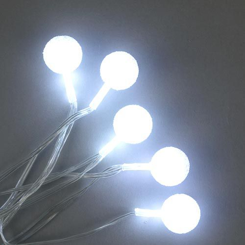BERRY LIGHTS 8 PACK
