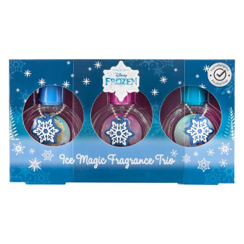 FROZEN ICE MAGIC TRIO FRAGRANCE