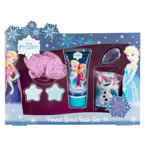 FROZEN 2 BATH SET
