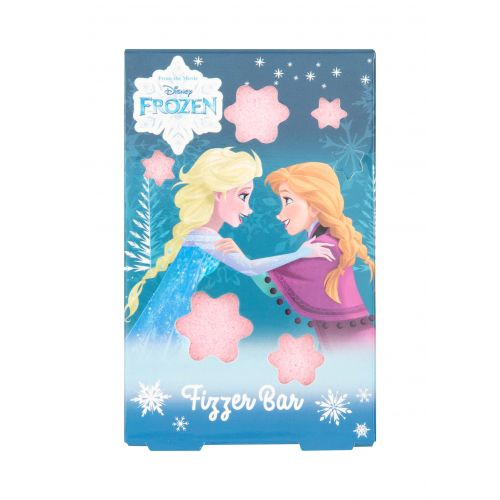 FROZEN 2 BATH FIZZER BAR