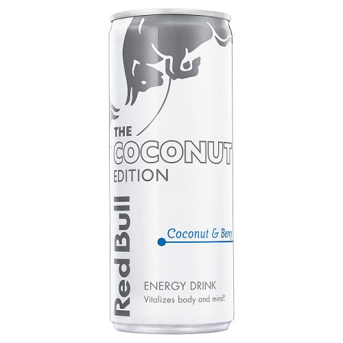 RED BULL COCONUT EDITION 250ML