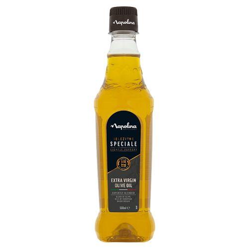 Napolina Virgin Oil 500ml