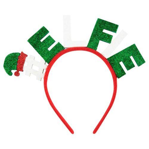 Elfie Headband