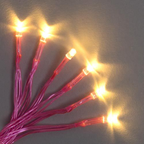MY FIRST CHRISTMAS LIGHTS 20 PACK