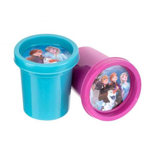 Frozen 2 Play Dough 2 Pack