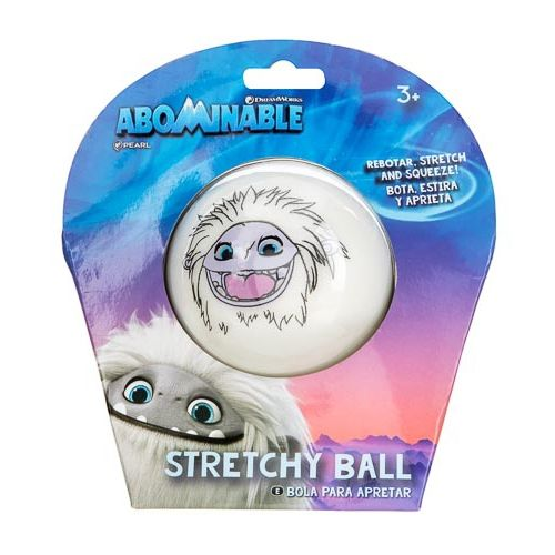 ABOMINABLE STRETCH BALL