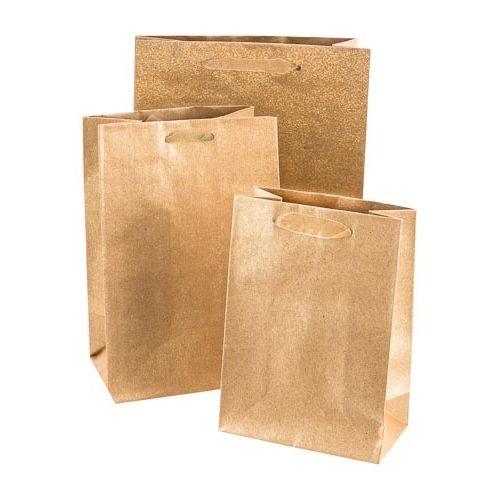 SHIMMER GIFT BAGS 3 PACK