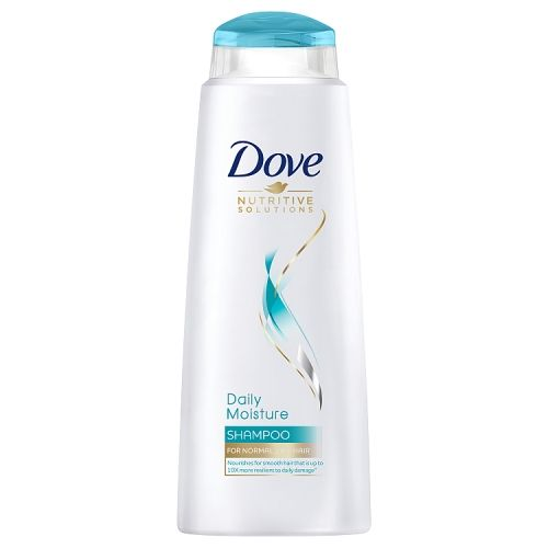 Dove Shampoo Daily Care 400ml