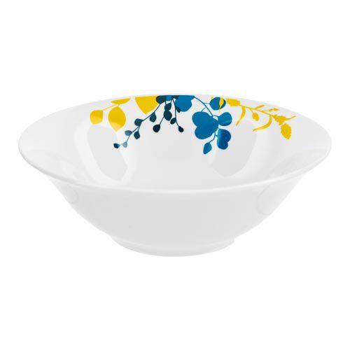 Woodland Floral Bowl