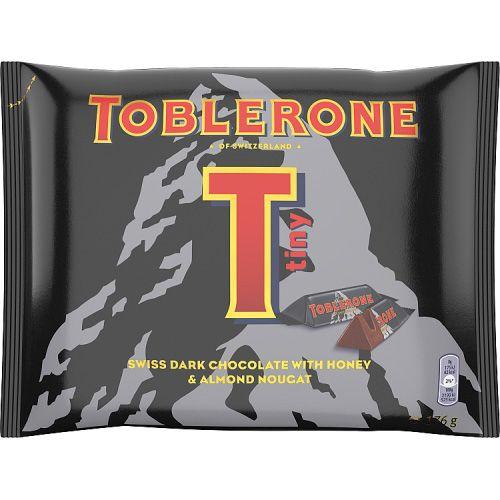 Toblerone Tiny Dark Chocolate 176g