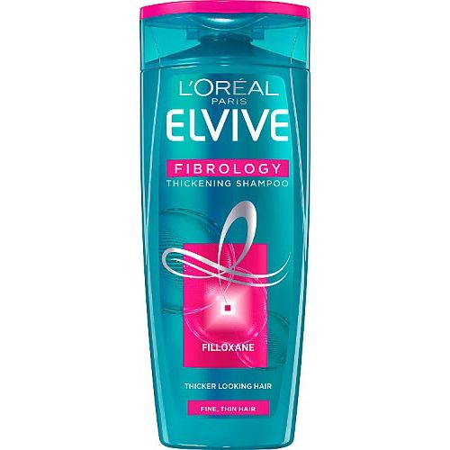 ELVIVE FIBROLOGY SHAMPOO 250ML