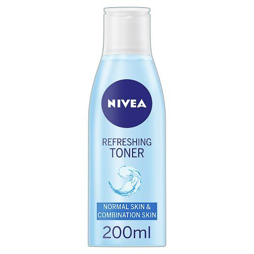 Nivea Daily Essentials Refreshing Toner 200ml