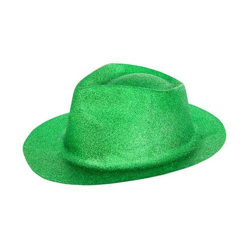 St Patrick's Cowboy Hat