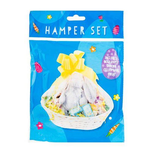 CLIP STRIP - HAMPER SET