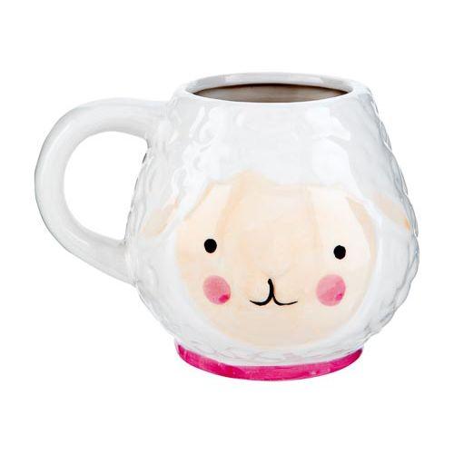 Easter Lamb Mug