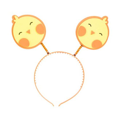 CHIC HEAD BOPPERS