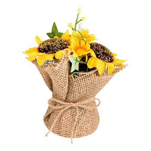 Artificial Sunflower Plant