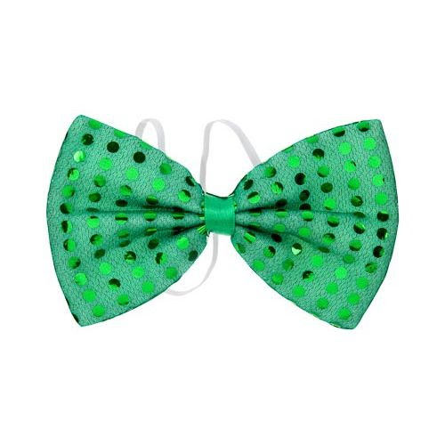 ST PATS BOW TIE
