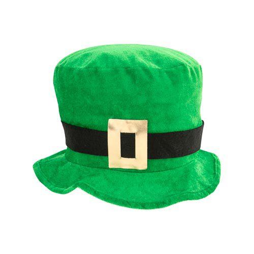 ST PATRICK'S LARGE HAT