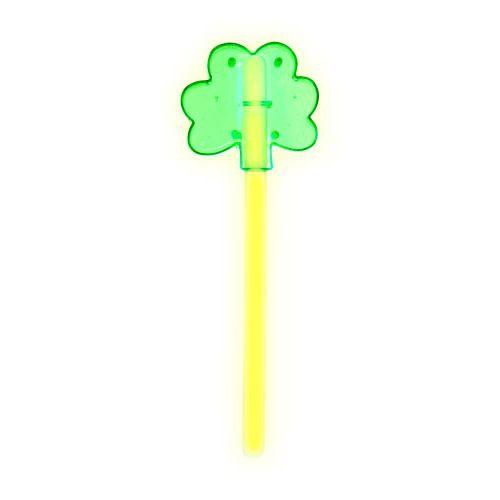 St Patricks Glow Wand