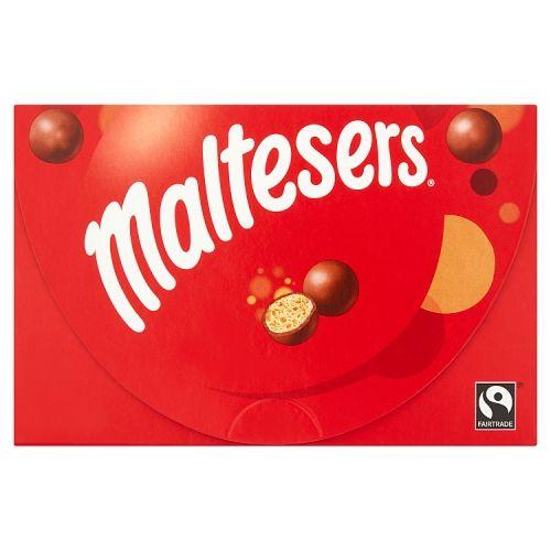 MALTESERS BOX 185G
