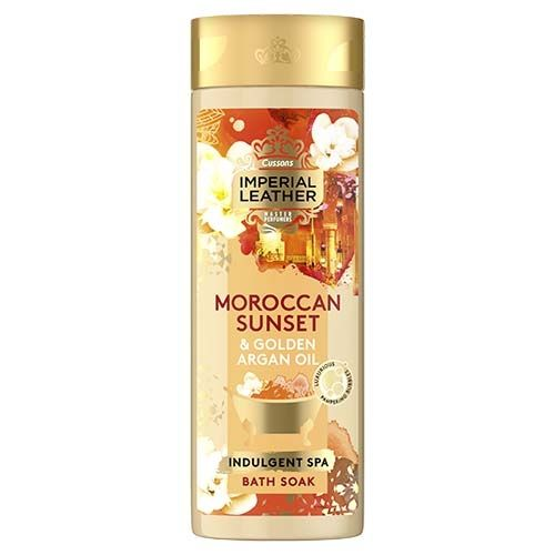 IMPERIAL LEATHER MORROCAN SUNSET BATH 500ML