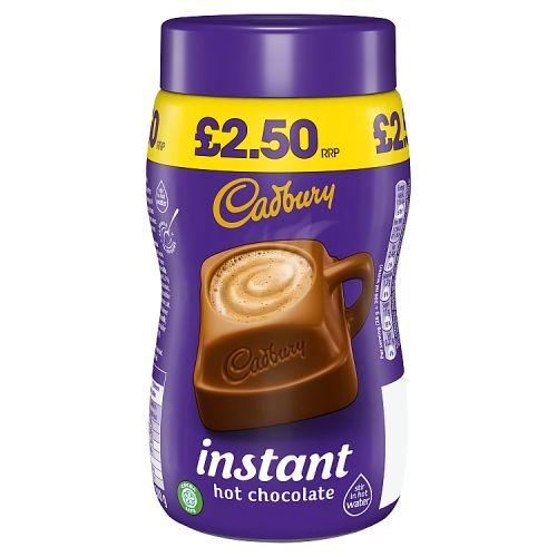 Cadbury Instant Chocolate 300g
