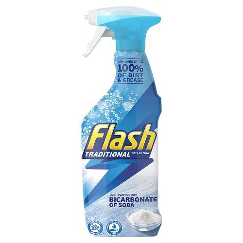 Flash Bicarbonate Spray 500ml