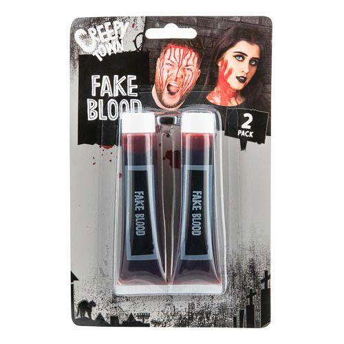 Fake Blood 2 Pack