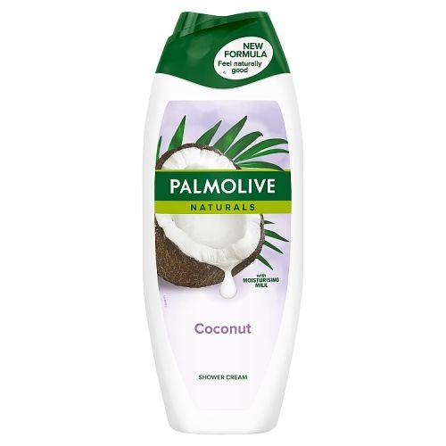 Palmolive Naturals Coconut Shower Gel 500ml