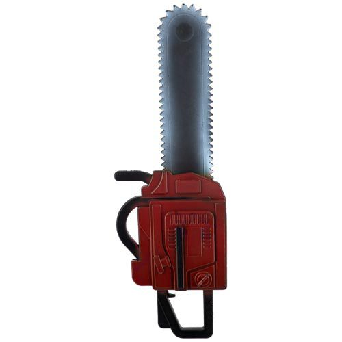 Chainsaw Weapon